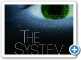 """The System"" Novel Design #indiaSheana"