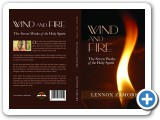 """Wind and Fire"" Novel Design #indiaSheana"